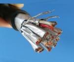 طراحی کابلهای ابزار دقیق و ساختار آن مطابق با استاندارد EN 50288